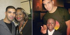 Controversial Journalist & Blogger Kemi Olunloyo has just announced on her Instagram that Canadian Singer & Rapper Drake just gave her a call to wish her son good luck in his GCE Exams today.  Kemi shared a throwback picture with drake and wrote;  Yes oooo #Drake just called to wish #KayJeezy good luck in his #GCEEXAMS today. @wwemememaster goes a long way back with @champagnepapi.  Search YouTube for videos of Drake and his lil homie. KJ is actually taller than Drake now. Lol. Greetings to…