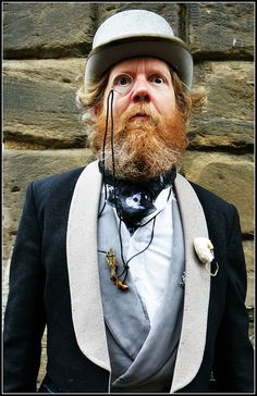 Whitby Goth Weekend | by Davy Ellis