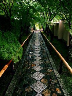 京都 鷹峰 光悦寺 (Kouetuji temple in Kyoto,Japan)
