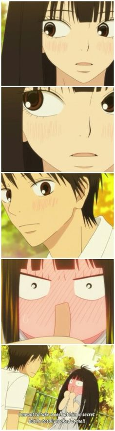 Sawako and Shota funny....they are soooooo cute!!!!!❤❤❤❤❤