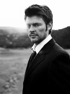 here, allow Karl Urban to look into your soul.