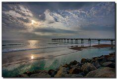 St Augustine Beach, Florida ♥