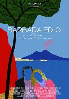 Barbara ed Io, con Martina Colombari e Raffaele Esposito. La vita, che imita la cattiva televisione
