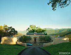 Idyllic California Retreat - Veranda