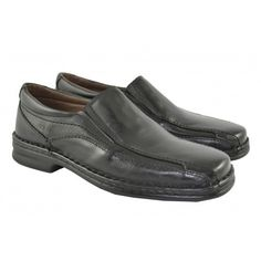 Mocasines piel light BAERCHI