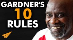 Chris Gardner's Top 10 Rules For Success (@CEOofHappYness)