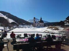 #Seefeld in Tirol, photo: @Hannes Famira Wimmer