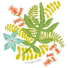 Sedona Art Print | Heather Dutton
