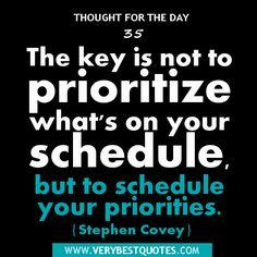 stephen covey quotes | Stephen-Covey-Quotes-Priority
