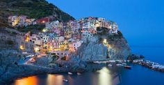 The 30 Most Breathtaking Small Towns In The World