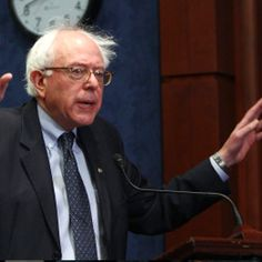 Amazing speech about Wealth Disparity and the Disappearing Middle Class on the floor of Congress from Senator Bernie Sanders