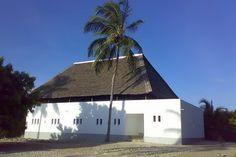Urko Sanchez architects - Anidan Shelter House - en.presstletter.com