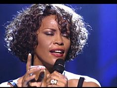 Whitney Houston - I Will Always Love You 1999 Live Video