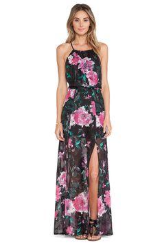 #REVOLVEclothing bridesmaid dress @lindymasson @lynneahopfner