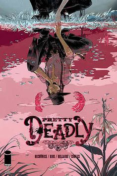 19 Indie Comics That You Need To Be Reading