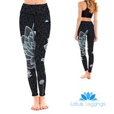 These leggings would look flawless on you for your next yoga session. Tie Up Leggings, Cute Outfits With Leggings, Ankle Length Leggings, Running Leggings, Floral Leggings, Workout Leggings, Patterned Leggings, Casual Wear, Men Casual