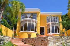 Check out this awesome listing on Airbnb: Stunning views of Lake Chapala - Houses for Rent in Chapala
