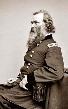 General D.C. McCallum