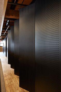 Ansarada Office, Chicago, 2016 - Those Architects