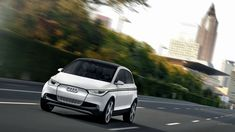 audi a2 concept car, hd sports car wallpapers and backgrounds