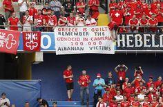 Κοτζιάς: Κάποιοι προσπαθούν να τορπιλίσουν την προσέγγιση με την Αλβανία ~ Geopolitics & Daily News