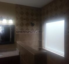 Bathroom Remodel In Houston, Texas
