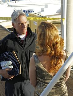 "NCIS - Season 8 Episode 11 - ""Ships in the Night"""