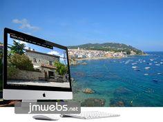 Ofrecemos nuestros servicios de Diseño de páginas Web en Palafrugell. Para más información www.grupocatialia.com