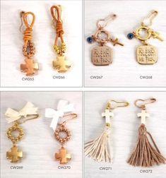 24K Gold Plated Martirika / Witness Pins – Elektra's Eklectic Godchild, White Crosses, Christening, Plating, Rose Gold, Personalized Items, Beads, Luxury, Metal