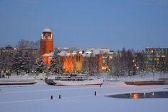 Joensuu, Pohjois-Karjala matkailu