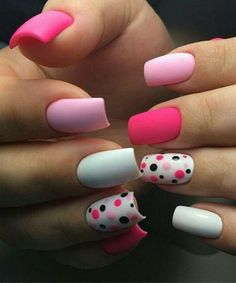 Beautiful Nail Art Designs & Ideas 2019 - style you 7 Best Acrylic Nails, Acrylic Nail Designs, Nail Art Designs, Design Art, Stylish Nails, Trendy Nails, Super Nails, Nagel Gel, Beautiful Nail Art