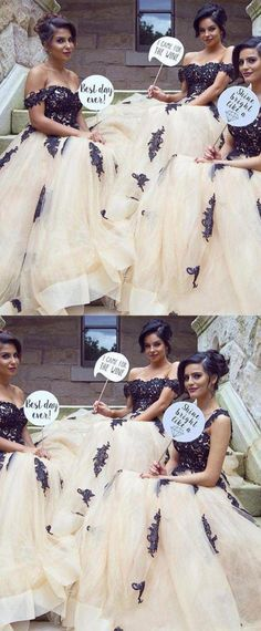 Black Lace Bridesmaid Dress, Champagne Bridesmaid Dresses, Mermaid Bridesmaid Dresses, Beautiful Bridesmaid Dresses, Lace Bridesmaid Dresses, Wedding Bridesmaids, Lace Party Dresses, Party Gowns, Prom Dresses
