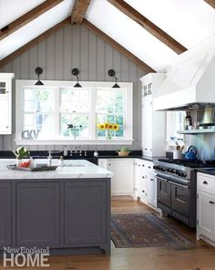 44 Best Vaulted Ceilings Kitchen ideas images in 2018