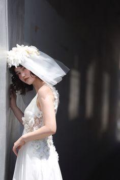 Wedding photo/Bridal/ウェディングフォト/結婚式前撮り Girls Dresses, Flower Girl Dresses, Wedding Photos, Bridal, Wedding Dresses, Fashion, Dresses Of Girls, Marriage Pictures, Bride Dresses