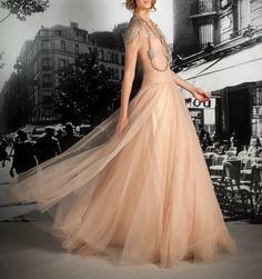 Gatsby Inspiration: Reem Acra Resort 2012