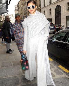Zendaya Takes On the Look of the Future