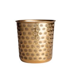Small metal plant pot with an embossed pattern. Diameter at top 4 in. height 4 in. Accessorize Fashion, H&m Home, Home Decor Shops, H&m Online, Potted Plants, Plant Pots, Decorative Accessories, Fashion Online, New Homes
