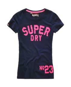 Superdry Coaching T-shirt