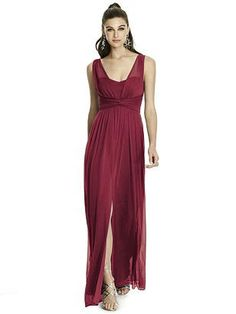 Alfred Sung style D740 http://www.dessy.com/dresses/bridesmaid/alfred-sung-style-d740/