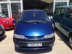 Renault Grand Espace 2.0  Expression - 1