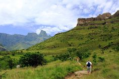 Drakensbergen, South-Africa South Africa, Highlights, Southern, Mountains, Nature, Travel, Photograph Album, Naturaleza, Viajes