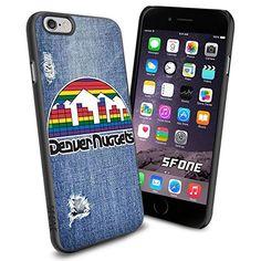 "Denver Nuggets Logo Jeans iPhone 6 4.7"" Case Cover Protector for iPhone 6 TPU Rubber Case SHUMMA http://www.amazon.com/dp/B00VQLDFCC/ref=cm_sw_r_pi_dp_XBYovb13HGWK2"