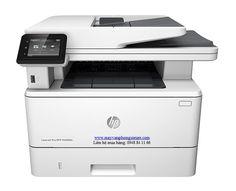 | Máy in đa chức năng HP LaserJet Pro MFP M426FDN