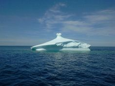 """Labelled """"Twillingate Iceberg and posted by Twillingate Adventure Tours on their site"""