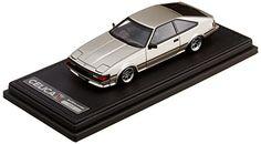 ignition model 1/43 Toyota Celica XX 2800GT (A60) Silver イグニッションモデル http://www.amazon.co.jp/dp/B014UP6MCU/ref=cm_sw_r_pi_dp_.D2Kwb1KYMPEY