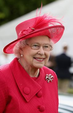 "Queen Elizabeth ll the ""peer review"" of peerage - https://www.pinterest.com/pin/368943394460296921/"