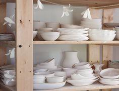 Suite One Studio Ceramics - decor8