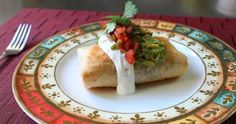 As legend has it, many years ago in Tucson, AZ, a woman accidentally dropped a burrito into a deep fryer. She started to blurt out a commo...