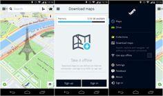 Διέρρευσε το Nokia HERE Maps APK για συσκευές Android