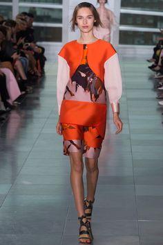 Antonio Berardi Spring 2015 Ready-to-Wear - Collection - Gallery - Look 20 - Style.com